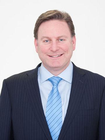 Dr Paul Carroll Ireland
