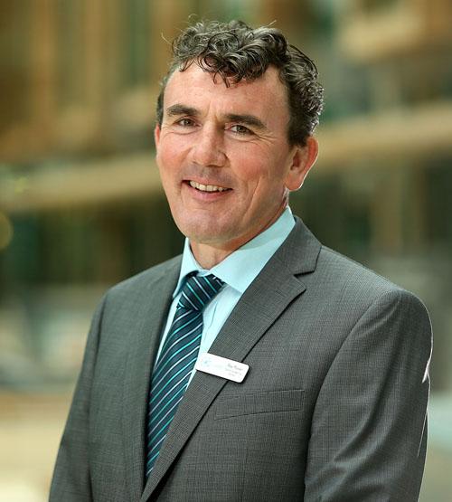 Dr Ray Power Ireland Meducation