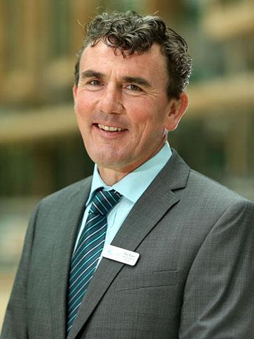 Dr Ray Power Ireland profile