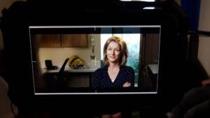 Meducation Gallery Filming 18