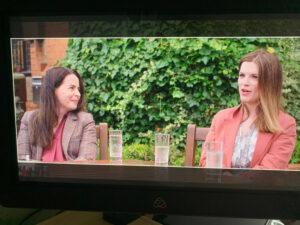Meducation Gallery Filming 25