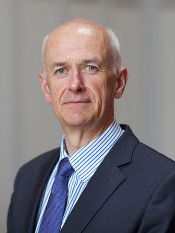 Professor Cathal Kelly Ireland
