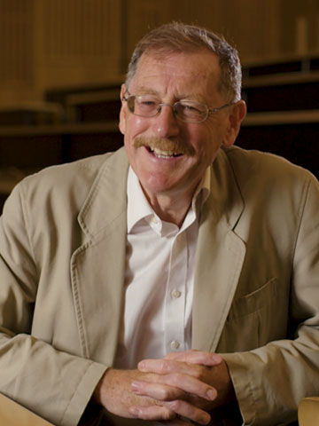 Professor Gerard Bury Ireland