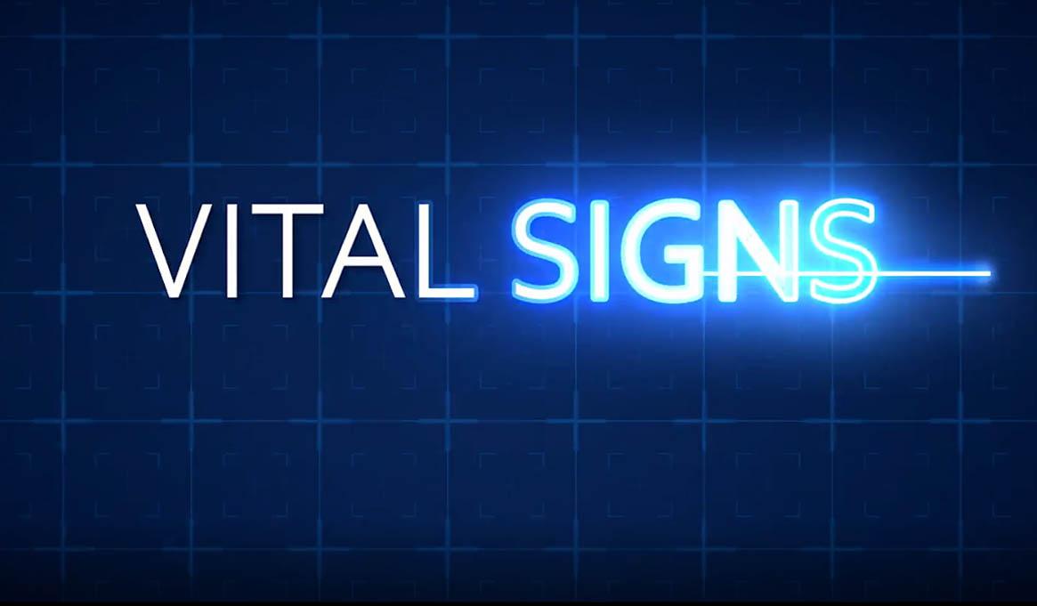 Vital Signs Documentary Meducation Dr Ray Power